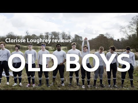 Old Boys reviewed by Clarisse Loughrey