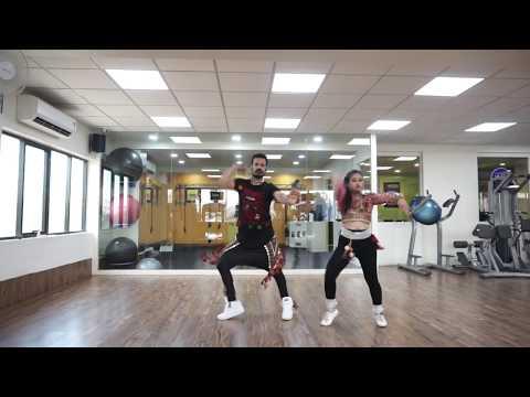GARBA HOP DANCE / VMDS / CHOREOGRAPHY / VIJAY BHAKTA & ASHISHA BHANUSHALI