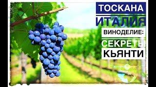 Италия Тоскана вино: винный тур в Италию и виноделие зоны Кьянти (Chianti Italia) #Авиамания(, 2018-04-07T10:00:07.000Z)