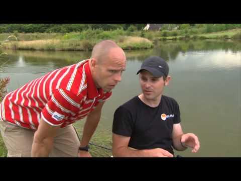 Tackle Guru Adam Rooney - Pellet Wagler
