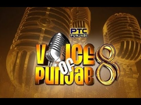 Voice Of Punjab Season 8 | GRAND FINALE
