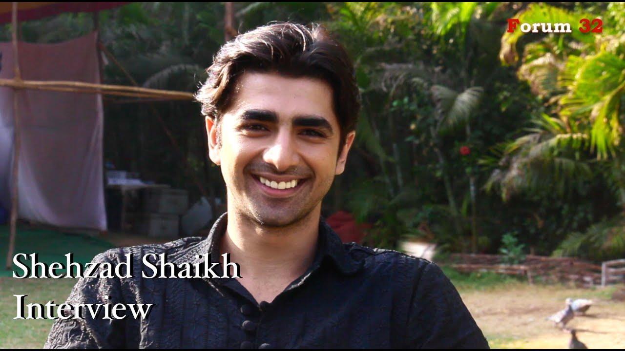 shehzad shaikh qubool hai biography channel