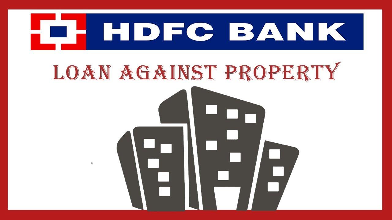 HDFC Ltd Loan Against Property (LAP)