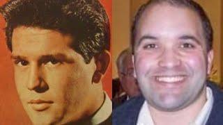 Leandro Gasco presenta a cantautor Leo Dan en la radio sueca