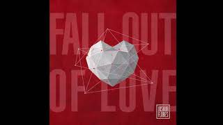Joshua Flores - Fall Out of Love (Official Audio)