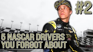 5 NASCAR Drivers You Forgot About (#2)