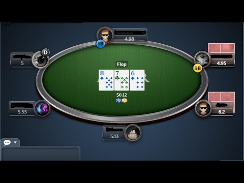 Видео Покер румы с моментальным выводом