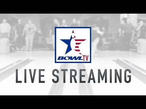 NCAA Bowling - 2015 Kutztown Invitational Bracket Matches
