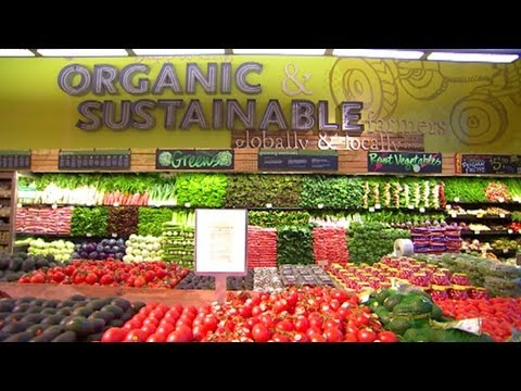 Whole Foods: How Radical CEO Created Grocery Empire