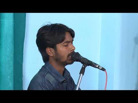 KRIPA SATSANG EP 3 BRO  DAVID Sri Hargobindpur OK