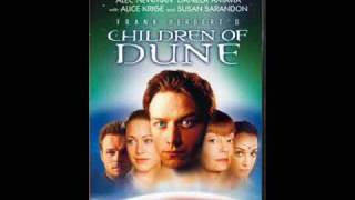 Children of dune soundtrack - 04 - The revolution
