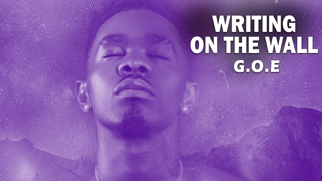 Download Patoranking: Writing On The Wall Official Song (Audio)   God Over Everything