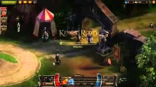 Kings Road  регистрация в игре Отличная браузерная игра