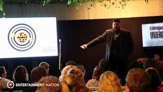 Doug Segal - Comedy Mind-Reader - Entertainment Nation
