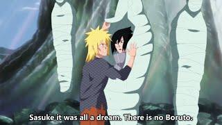 Naruto and Sasuke wake up from the Infinite Tsukuyomi  - Naruto Episode Fan Animation