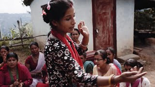 Nepal: Adapting to Climate Change
