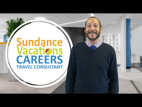 Sundance Vacations Careers: Sales/Travel Consultant