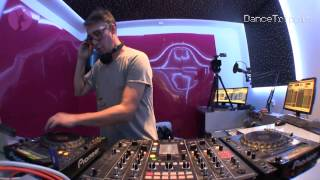 David Moreno| Ibiza Global Radio [IGR #28]| DanceTrippin