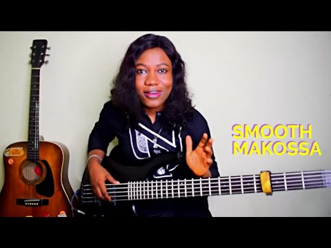 Download L#73. How To Play Smooth Makossa BassLines Bass Lesson #makossa #basslessons #basslady