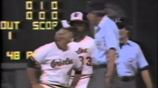 Former Baltimore Orioles manager Earl Weaver was one of the more me...