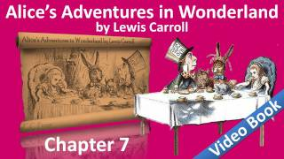 видео Alice's Adventures in Wonderland Audiobook by Lewis Carrol