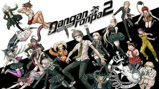 Danganronpa 2: Goodbye Despair All Deaths and Executions