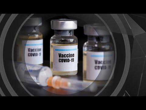 Les Québécois dans la course au vaccin