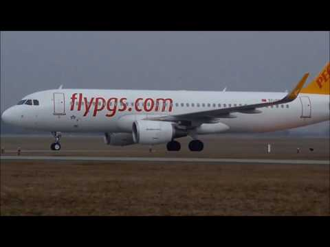 Budapest Airport tour and Aeropark