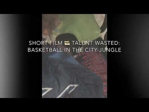 Talent Wasted Book: Trailer