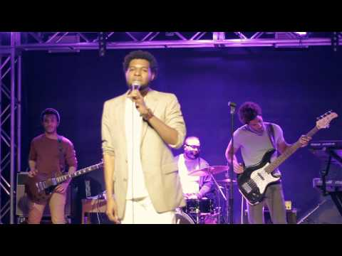 Video Recap - Kenny DeShields @ Plush
