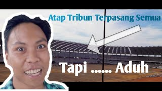 Video Update Terbaru Stadion Barombong Makassar | Oktober |  Part II download MP3, 3GP, MP4, WEBM, AVI, FLV Oktober 2018