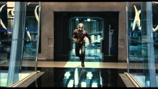 Ant-Man - Official® Trailer 1 [HD] thumbnail