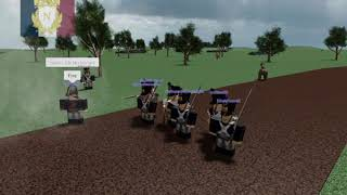 French Roblox Rally   Fort Louis   Roblox