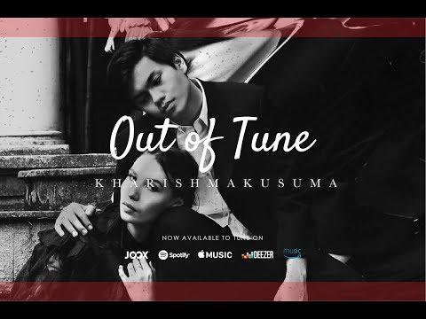 kharishmakusuma - Out Of Tune (Lyric Video)
