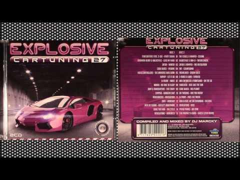 "Code Black - ""Visions"" [Explosive Car Tuning 27]"