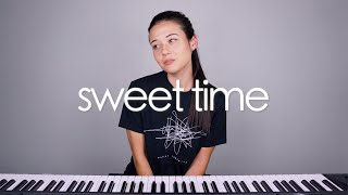 Download Porter Robinson - Sweet Time | piano cover by keudae