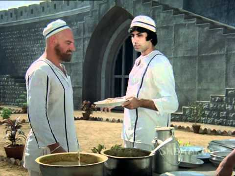 Kaalia - Amitabh Bachchan - Ram P Sethi - Kaalia Fights For Justice - Best Hindi Action Scenes thumbnail