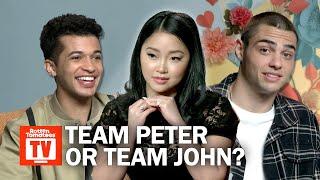'To All the Boys: P.S. I Still Love You' Star Lana Condor Reveals Her True Choice: Peter or John?