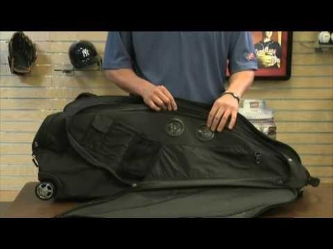 Rawlings Pro Preferred Bag