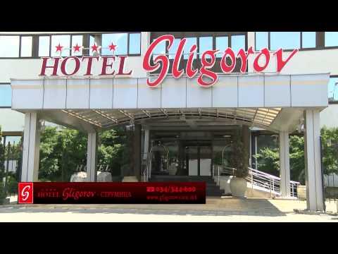ZESKA KUJNA-HOTEL GLIGOROV HD