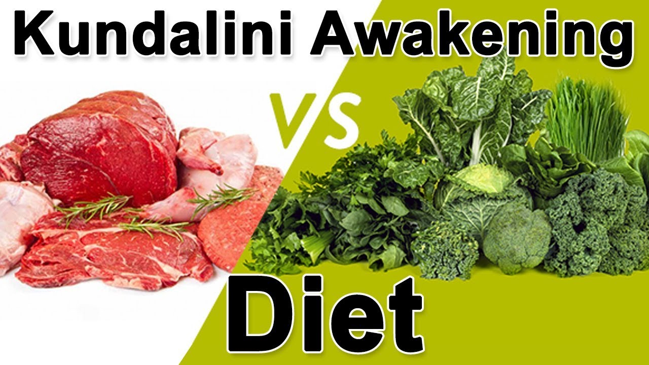 Image result for spiritual awakening and the vegan diet
