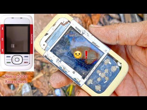 Download Nokia 5300 Xpres Music || Restoration