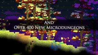 Starbound - Colony Update Trailer thumbnail