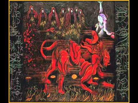 Serpent Ascending - Saturnal