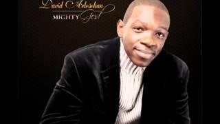 David Adesokan - Mighty God Praise Medley