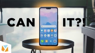 Huawei Y9 2019 Gaming Review: CAN IT GAME?? (Episode 7)