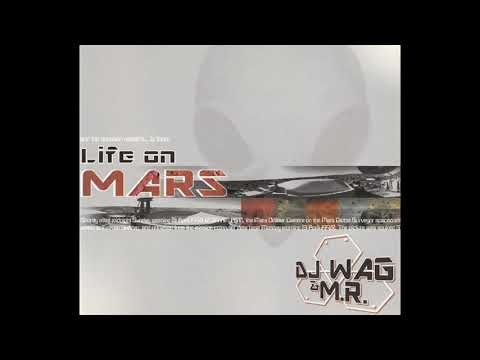 DJ Wag & M.R. - Life On Mars (Club Mix)
