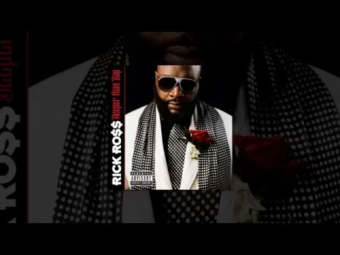 Rick Ross - Mafia Music Lyrics