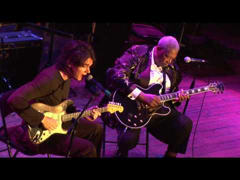 BB King & John Mayer   Part 1