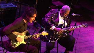 Video BB King & John Mayer Live - Part 1 download MP3, 3GP, MP4, WEBM, AVI, FLV Juli 2018